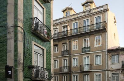 Príncipe real apartment