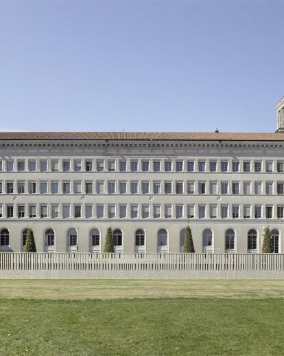 WTO Security Perimeter