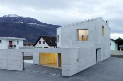 Maison Fabrizzi