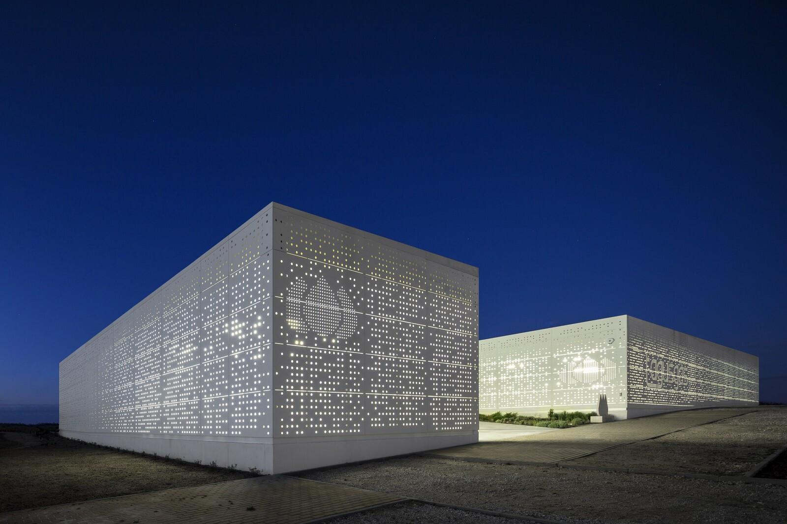 Tagus Gás Head Office Building
