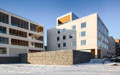 Playa Architects