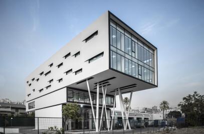 Nestlé Waters Beirut Headquarters