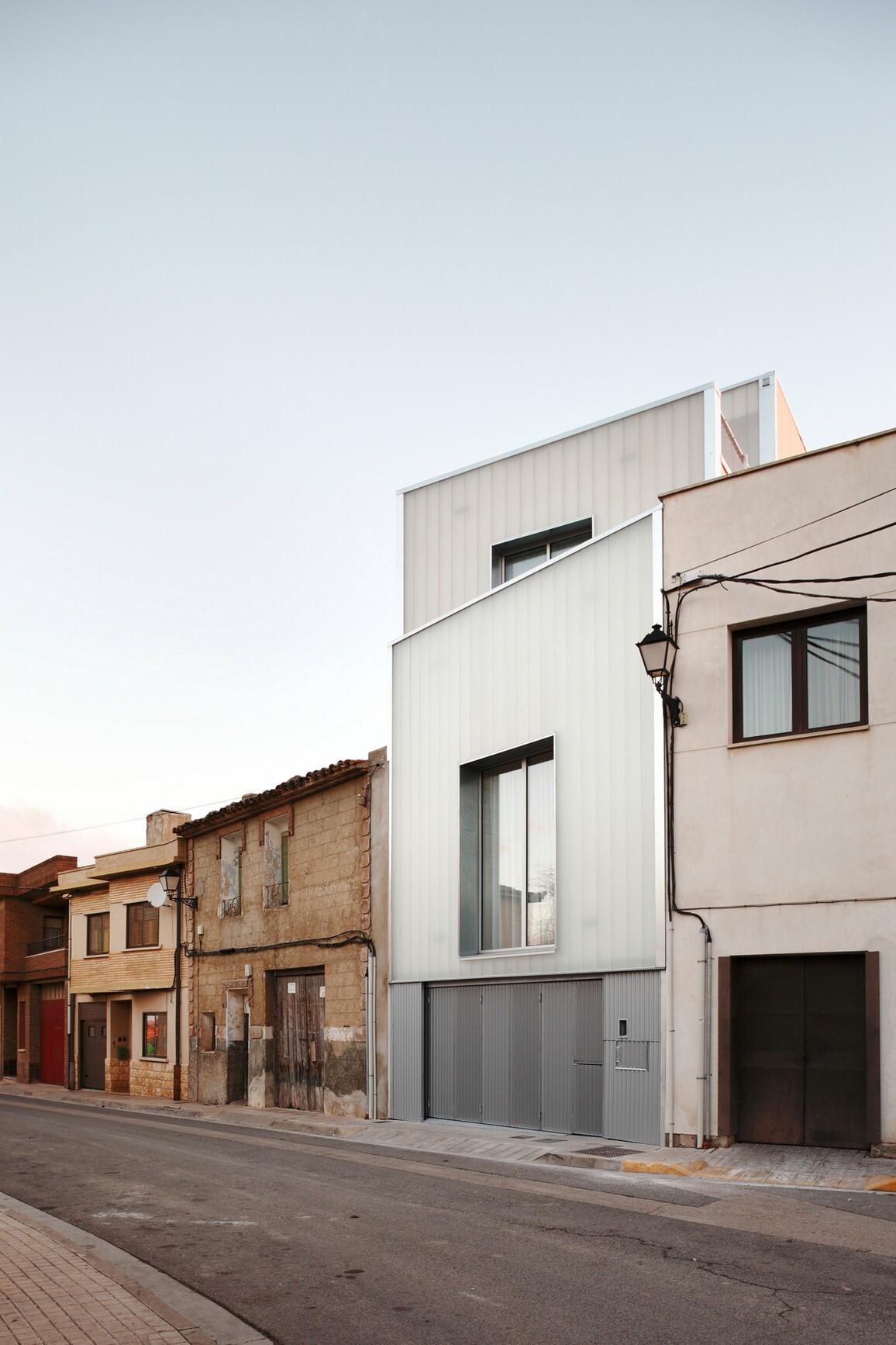 Casa #20
