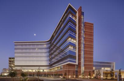 New Prebys Cardiovascular Institute