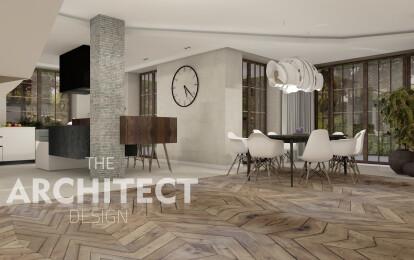 The Architect Design Architekt