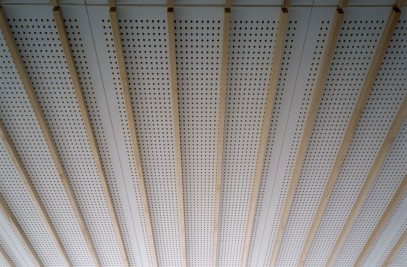 Tectopanel Ceiling