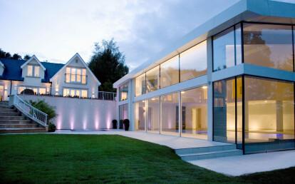 KELLER minimal windows® by KELLER AG | Archello