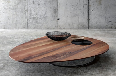 SOGLIO LOW TABLE