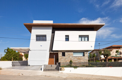 House in Archaggelos
