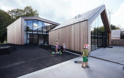 307kilo Architects