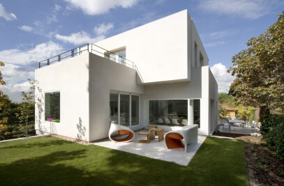 Cambrils House