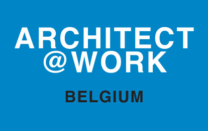 ARCHITECT@WORK Liege 2015