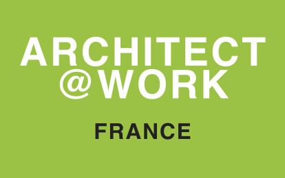 ARCHITECT@WORK Paris 2014