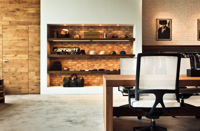 Carhartt – Work In Progress (HK)