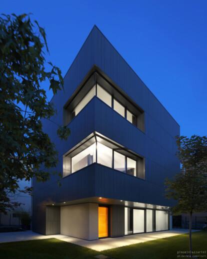House C