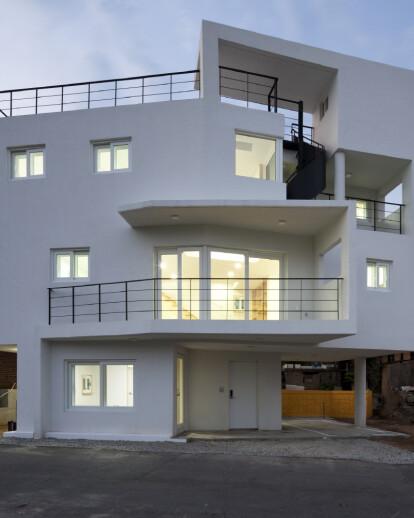 House in Nogyang