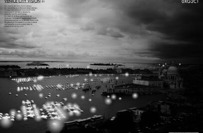 Venice City Vision