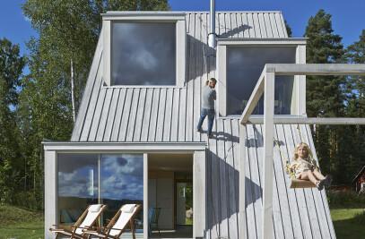Qvarsebo / Summer House in Dalarna