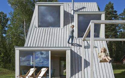 Leo Qvarsebo Arkitekt MSA