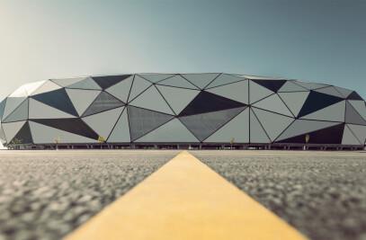Konya Stadium