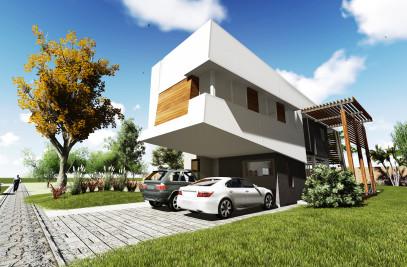 E&M House