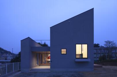 Belvedere (K house)