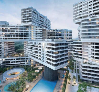 The Interlace