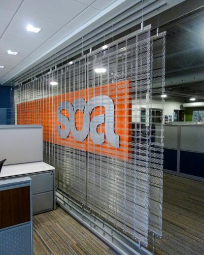 SOA Office