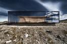 Tverrfjellhytta - Norwegian Wild Reindeer Centre P