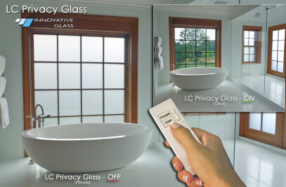 LC Privacy Glass