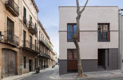 Casa Sarria