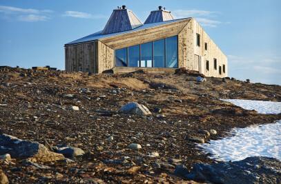 Rabot Tourist Cabin