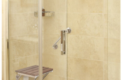 Wet Room Shower & Luxury Showers by Nationwide Mob