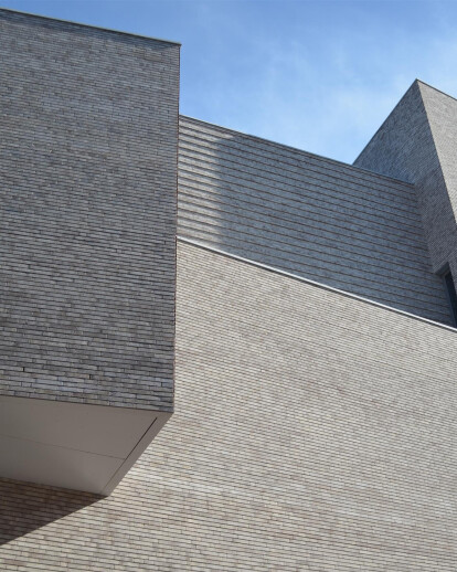 Tailor made brick