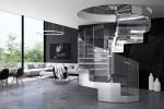 JOY spiral stair