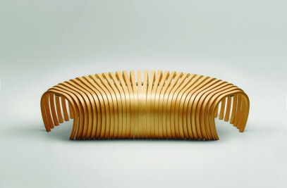 Ribs Bench