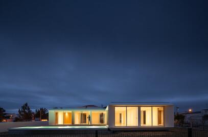 MIMA House in Alentejo