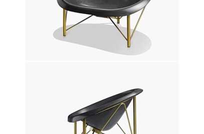 Helios Love Chair