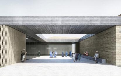 Noel Dominguez | Architecte