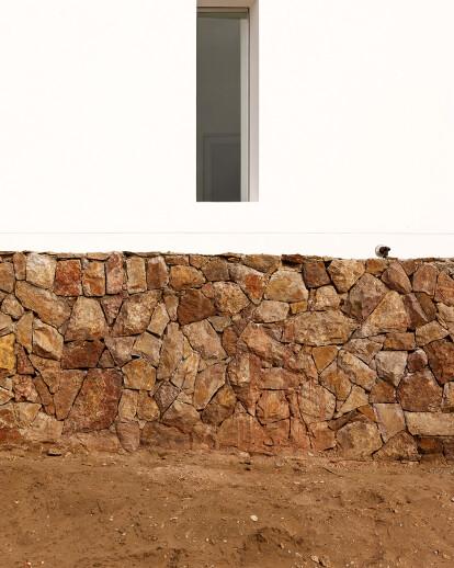 Casa en Los Andenes
