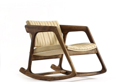 shorttail // rocking chair