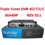 sunraysat technology limited company