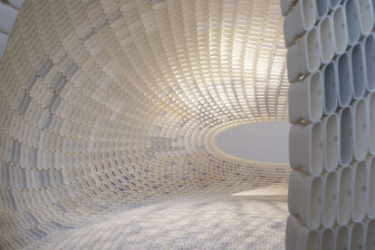 Project EGG, largest 3Dprinting community project to date