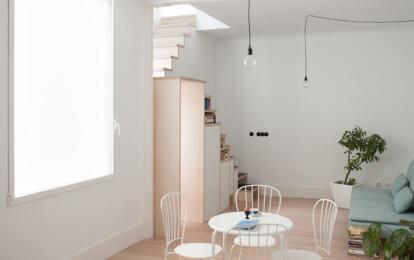BUJ+COLÓN arquitectos