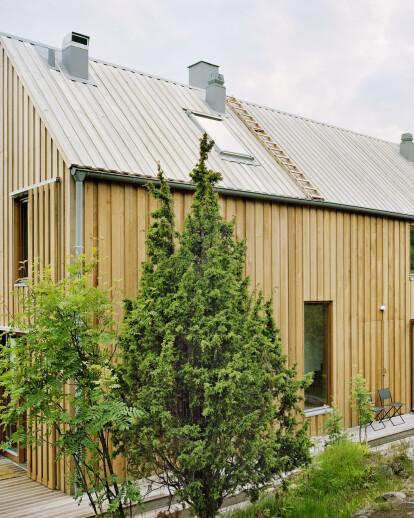 Villa Arkö