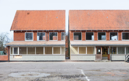 Arkitektskolen Aarhus