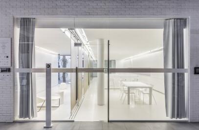 Apartment of the Future - R&D Laboratory