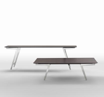 SOFFIO coffee side table