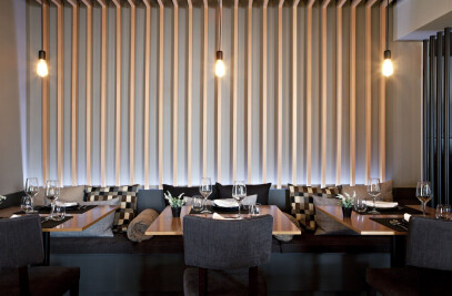 São Roque Restaurant