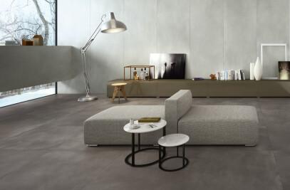 Large Format Porcelain